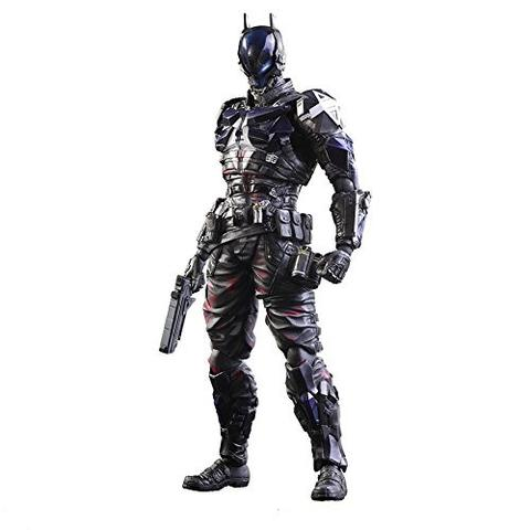 Batman: Arkham Knight - Arkham Knight - Play Arts Kai (Square Enix)