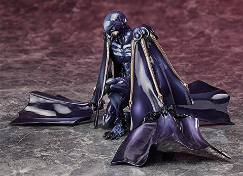 Berserk - Femto - Figma #SP-080 - Birth of the Hawk of Darkness ver. (FREEing)