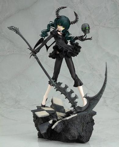 Black ★ Rock Shooter - Dead Master - 1/8 - Original ver. (Good Smile Company)