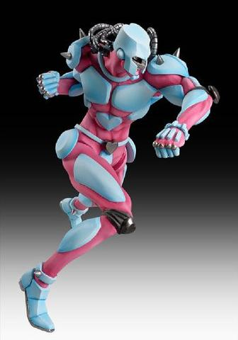 Buy Diamond Is Not Crash Jojo No Kimyou Na Bouken Crazy Diamond Statue Legend 29 Di Molto Bene In Stock Ships Today Diamond is unbreakable (ジョジョの奇妙な冒険 ダイヤモンドは砕けない jojo no kimyō na bōken daiyamondo wa. statue legend 29 di molto bene