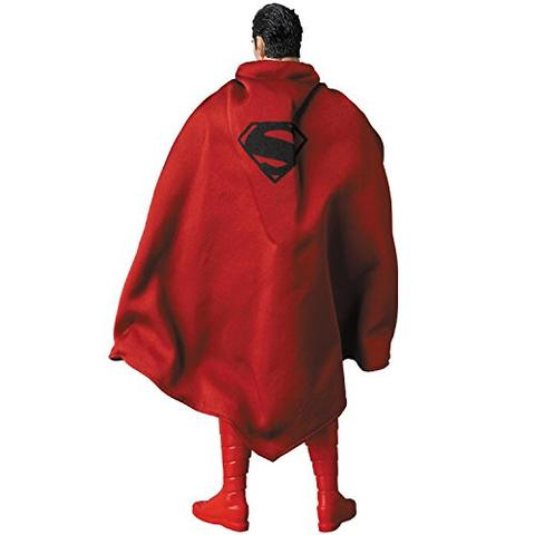 Justice League - Superman - Real Action Heroes #702 - 1/6 - The New 52 (Medicom Toy)
