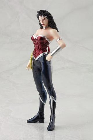 Justice League - Wonder Woman - DC Comics New 52 ARTFX+ - 1/10 (Atelier Bamboo, Kotobukiya)