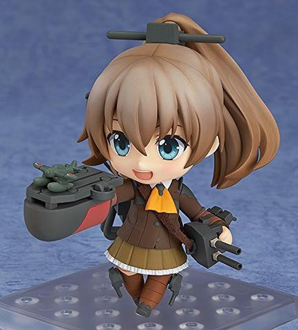 Good Smile Company USA Nendoroid #481 Kumano Kantai Collection KanColle