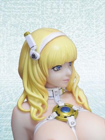 Original Character - Android No. 0 Rei - 1/6 (Amie-Grand Real Art Project Yamato)