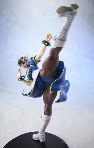 Buy Street Fighter Chun Li Bishoujo Statue Street Fighter X Bishoujo 1 7 Kotobukiya In Stock Ships Today