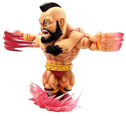 Street Fighter - Zangief - T.N.C 07