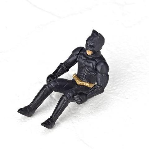 The Dark Knight Rises - Batman - Revoltech - Revoltech SFX #51 - The Bat (Kaiyodo)