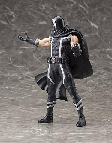 X-Men - Magneto - Marvel NOW! - X-Men ARTFX+ - 1/10 (Kotobukiya)