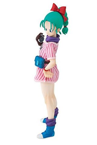 Dragon Ball - Bulma - Dimension of Dragonball (MegaHouse)