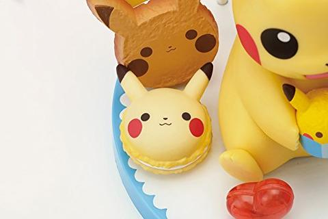 Pocket Monsters - Pikachu - Pokémon Tea Party