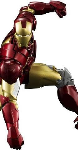 Shop Iron Man In Stock Ships Today