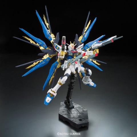 Cool X20a Strike Freedom Gundam Wallpapers