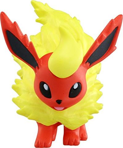 Pocket Monsters Sun & Moon - Booster - Moncolle Ex S - Monster Collection - EMC_24 (Takara Tomy)