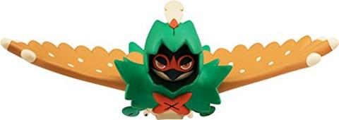 Pocket Monsters Sun & Moon - Junaiper - Moncolle Ex - Monster Collection - EZW-03 - Shadow Arrows Strike (Takara Tomy)