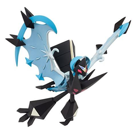 Pocket Monsters Sun & Moon - Necrozma - Moncolle Ex L - Monster Collection - EHP_14 - Wings of Dawn
