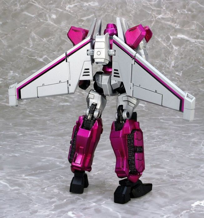 EX GOKIN R-JETAN METAL COLOR VER.