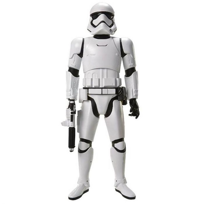 THE FORCE AWAKENS 48 INCH FIGURE STORMTROOPER (FIRST ORDER)